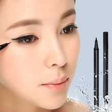 Best Eyeliner Pencil Makeup Gel Thin Design Waterproof Eyeliner Pen Liquid Pen EyeLiner Tube