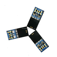 Full capacity USB 3.0 UDP Chip for the Mini Metal USB Flash Drive