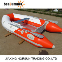 Chinese manufacturer new design and strong Military Inflatable Boat for sale