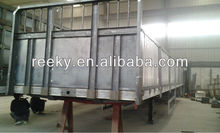 3Axles 30T Cargo Trailers For Sale