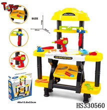 made in Chian popualr plastic cheap toy tool for kids