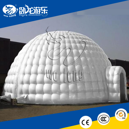 Giant Inflatable Tent Inflatable Marquee For Party Events