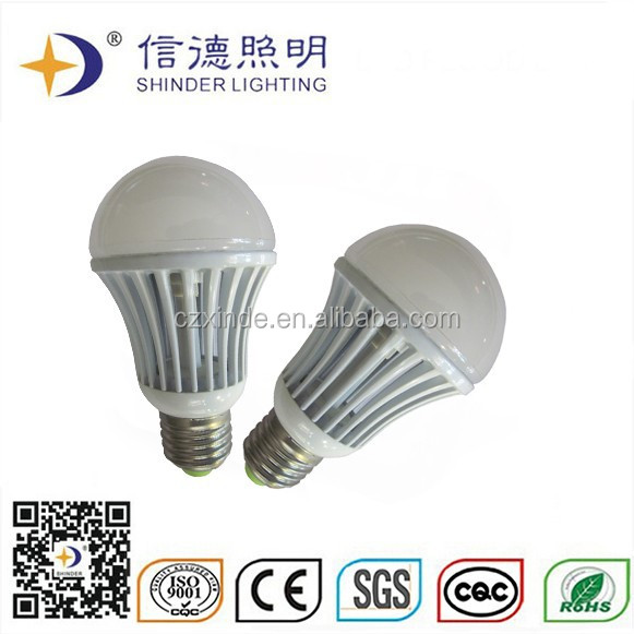 manufacturer for hot sale 12W high power indoor LED bulb