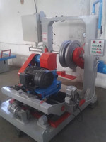 Tire surface Buffing Machine