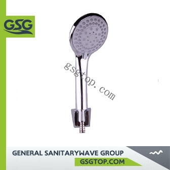 GSG SH172 Hot Sale Low Price Water Saving Rain Shower Head