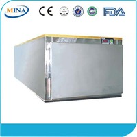 MINA-HH03C Single Body Mortuary Freezer Mortuary Fridge