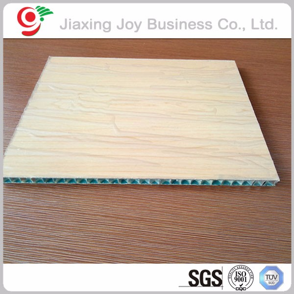 Aluminum Honeycomb Door Panel