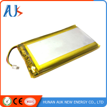Tablet pc li-polymer battery 3.7V 3500mAh li-ion polymer battery