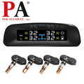 Car Tire Pressure Monitor System, TPMS