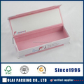 Best sell plastic pen display box