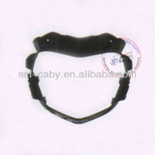 Bajaj pulsar spare part motorcycle plastic cover case of headlight
