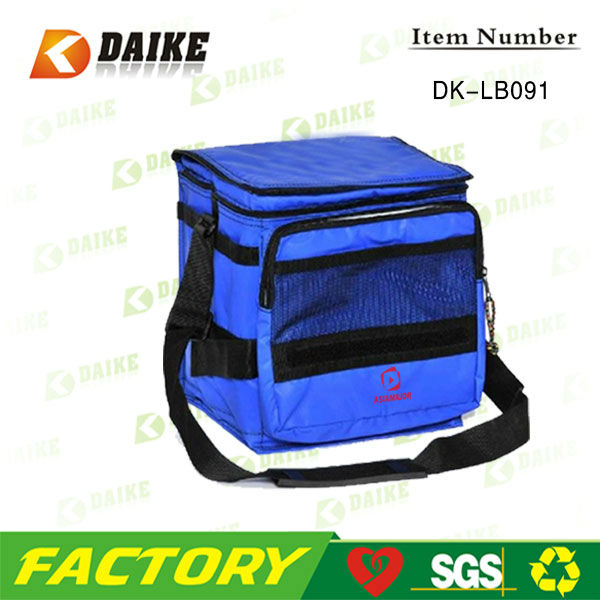 Hot Popular Washable Canada Lunch Bag DK-LB091