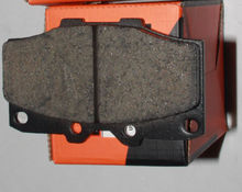 BRAKE PADS FOR NISSAN FAIR LADY/FUGA/SKYLINE. CEDRIC-GLORIA 41060CC090