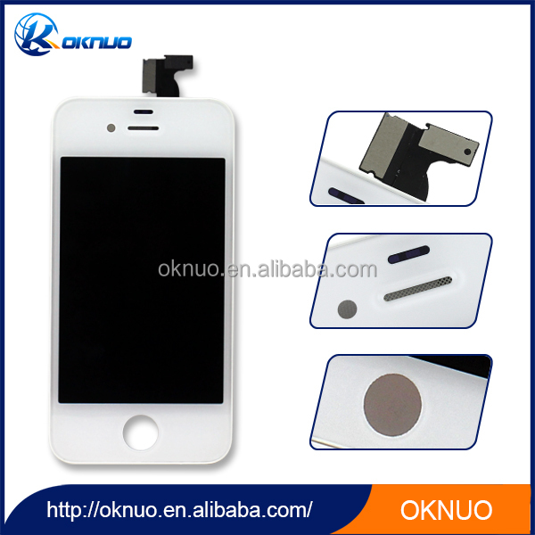High Quality LCD Replacement for iPhone 4S , for iPhone 4G