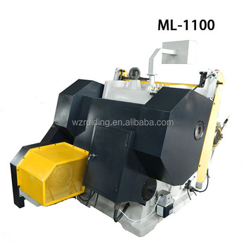 Manual creasing and cutting machine with heating plate for plastic sheet pvc sheet