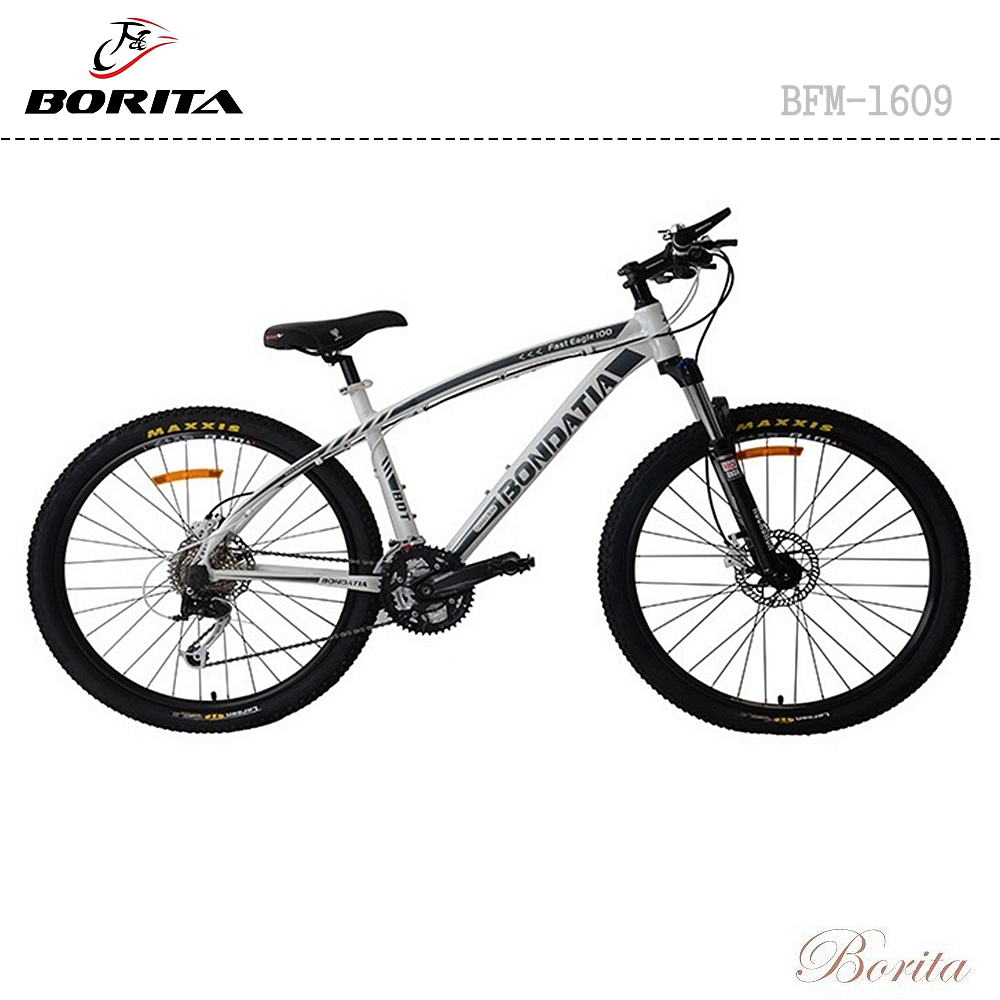 OEM 26 inch Mountain mtb BFM-1609 27 Speed China Hot Sale Mountain Bike
