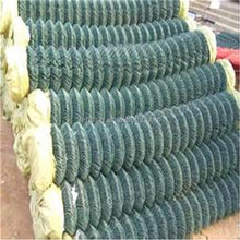 Diamond wire mesh fence / chain link fence cage