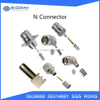 Good Quality N Switch connector RF Micro Coaxial Connector UL CE ROHS