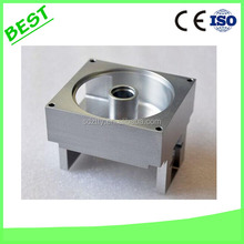 CNC Machined Part/Precision Turning Parts/CNC Milling Accessories Service