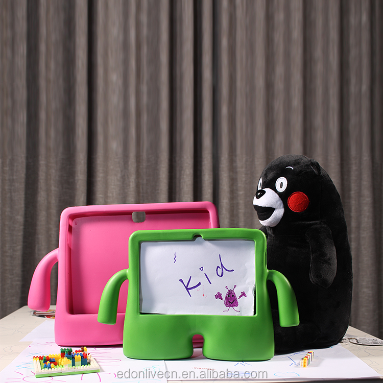 OEM service factory handle stand children shockproof explosion proof case for ipad 2017 9.7 inch