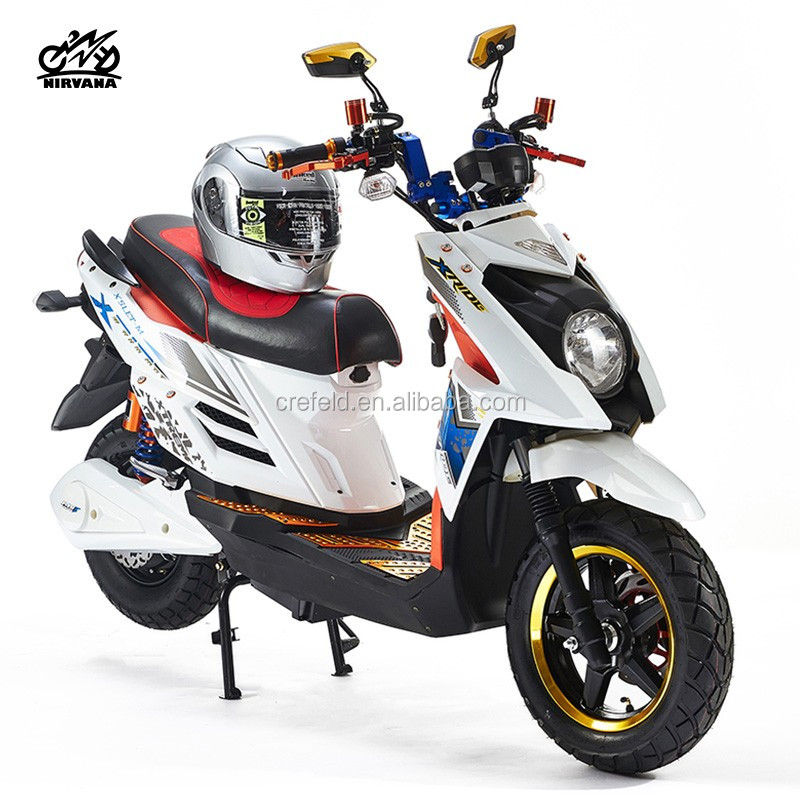 Automobiles & motorcycles Green power Cheap Z9 60V20AH electric motorbike india racing electric scooter 1000w