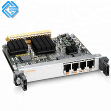 SPA-4X1FE-TX-V2 Cisco Shared Adapter router module