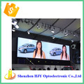 Alibaba express p4 wedding stage indoor led screen