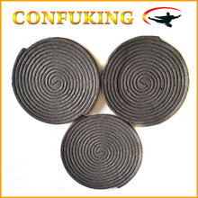 best china plant fiber mosquito coil