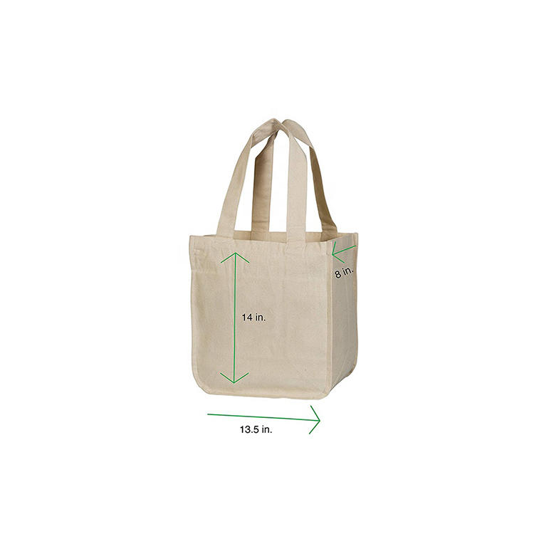 new cheap smart eco friendly wholesale reusable produce natural organic cotton tote bags