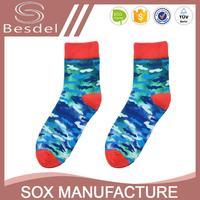best jacquard brand men cool socks
