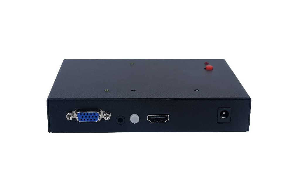 VGA HDMI Video Capture VGA Converter ezcap288