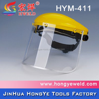Cheap price fashion face shield visor with high quality