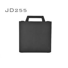 JD high quality simple rugged portable plastic tool case box