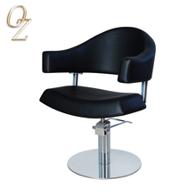 Salon Furniture Manufacturers Styling Salon Chair Used Barber Chairs for Sale