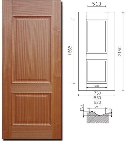 Mahogany veneer door skin buy moulded door skin oak for Mahogany door skin