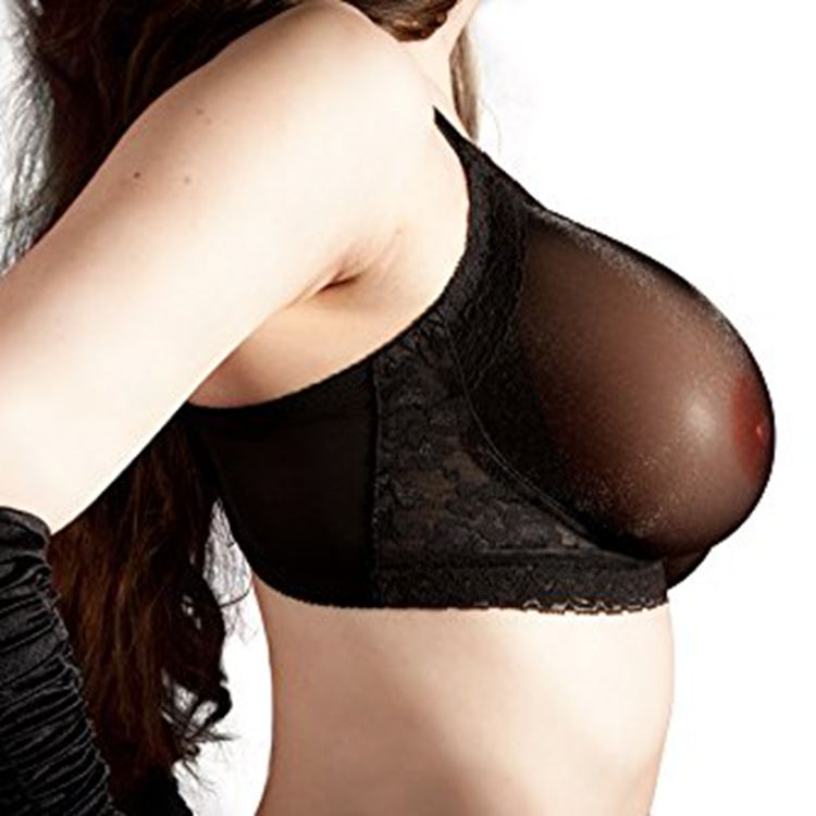False breasts forms fake breast bra