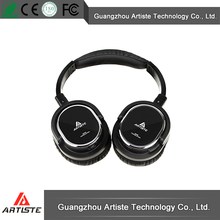 High Quality Fashion Computer Headphone With Microphone
