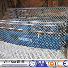 High quality used chain link fence for sale factory