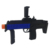 2017 trending products intelligent reality bluetooth4.0 AR Gun dual systems for IOS android smartphone