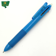 New Arrival Ink Can Be Removed Gel Pen With Multi-color Ink