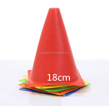 Wholesale PP Plastic Agility Sports Cones Football Soccer Training Equipment Obstacle Training Cones