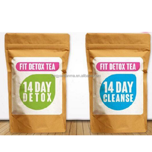 private label tea14 Day Detox Tea /Slimming Tea /Loss Weight