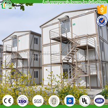 retail portable stores Living shipping container house made in China