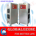 Swimming pool ozone sterilization machine, air cooling ozone generator water treatment systems for pool