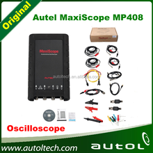 100% Original Autel MaxiScope MP408 4 Channel Automotive Oscilloscope Works with Maxisys Tool For MaxiSys Tool