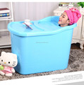 food grade PP material, safety, without any odor plastic bathtub
