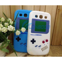 Game Body Back Case Cute Cover Mobile Phone Case For Samsung S3 Siii I9300
