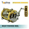 Golden best 50W 2 Speed Big Game Jigging Fishing Reel 4 Bearing Sea Saltwater daiwa Fish reel new