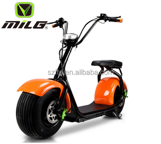 2016 New Cool Citicoco Harley Electric <strong>Motorcycle</strong> with Lithium Battery 50km run distance