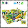 Hotsale kids indoor tunnel playground,kids indoor climbing frames,kids toy indoor playground QX-107E
